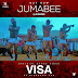 Video: Jumabee - Visa Dance Video | @Jumabee
