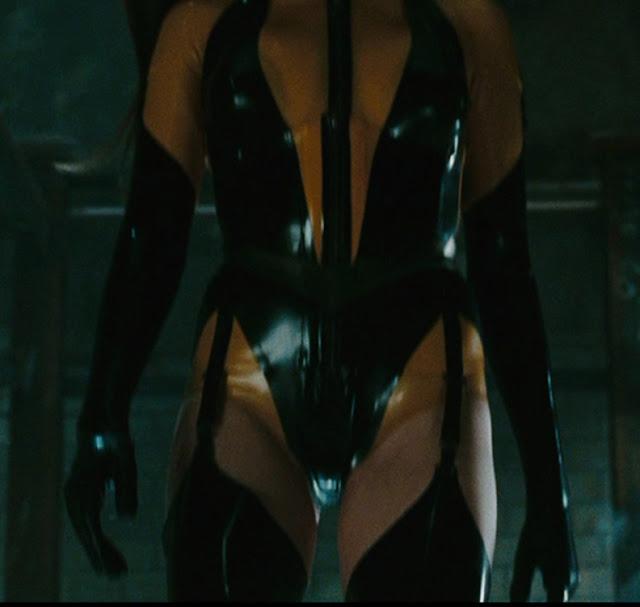 Silk Spectre Ii Nude 67