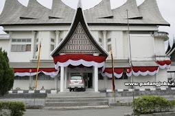 Lowongan Kerja Padang: RS. Jiwa Prof. HB. Saanin November 2018