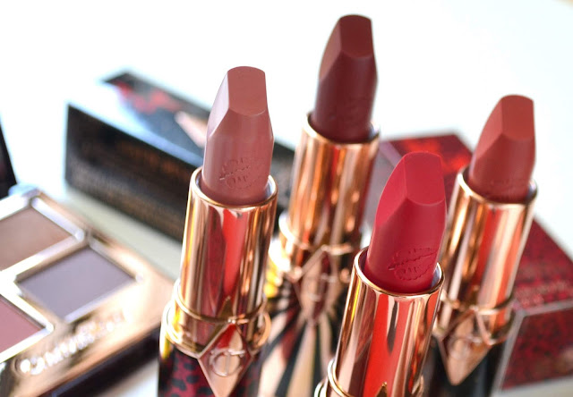 Charlotte Tilbury Hot Lips 2 Review