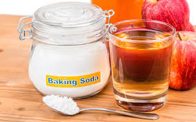A Recipe With Baking Soda And Vinegar To Get Rid Of Belly Fat, Thighs, Arms And Back