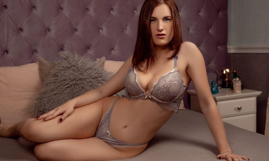 KendallPirce Model GlamourCams