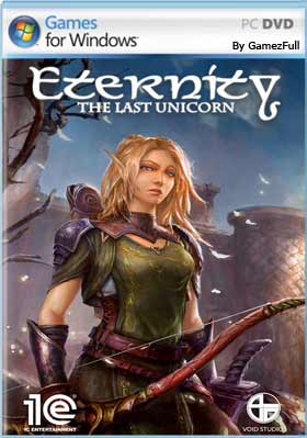 Eternity The Last Unicorn PC Full Español