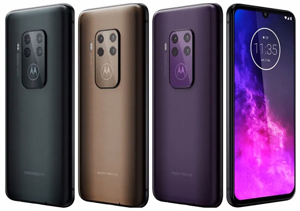 Motorola One Zoom : Full Hardware Specs, Features, Prices and Availability