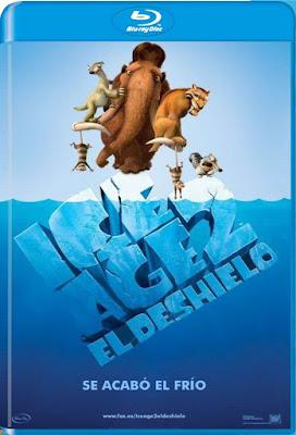 Ice Age 2 The Meltdown 2006 BD25 Latino