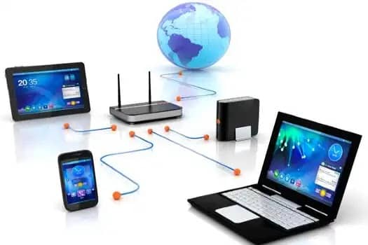 Good Broadband Routers can help you set up a private cloud space etc