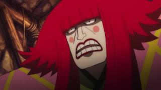 ワンピースアニメ ワノ国編 カン十郎 | ONE PIECE EPISODE 984