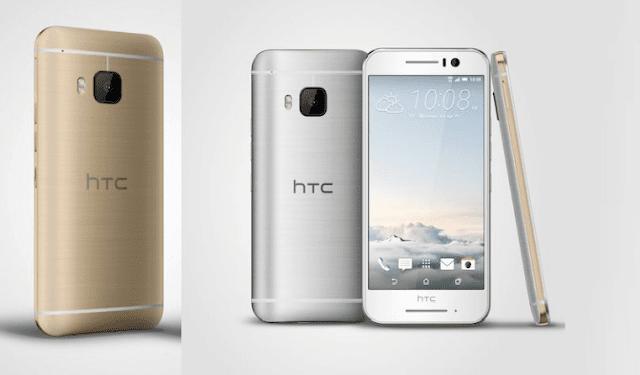HTC تطلق الهاتف الذكي One S9