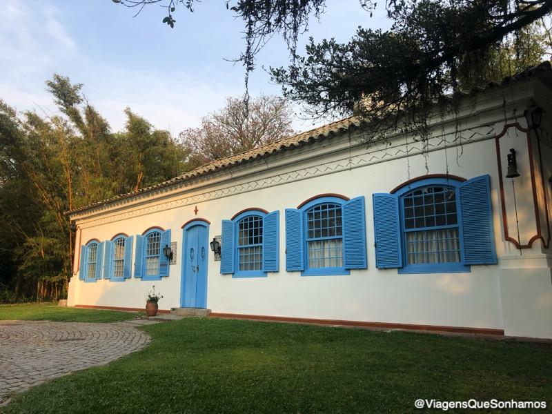 Charqueada Santa Rita