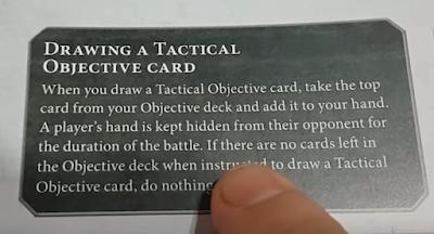 Robo de Objetivos Tácticos