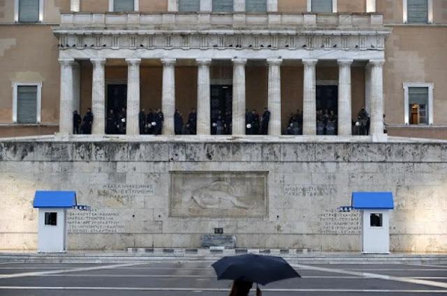 Ο Ελληνισμός δέσμιος στο φάσμα των μεταβαλλόμενων απειλών