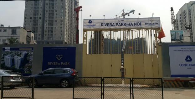 Hình ảnh chung cư Rivera Park Hà Nội 69 Vũ Trọng Phụng