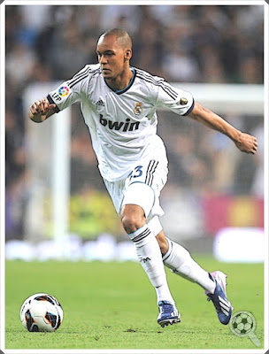 Fabinho Real Madrid B