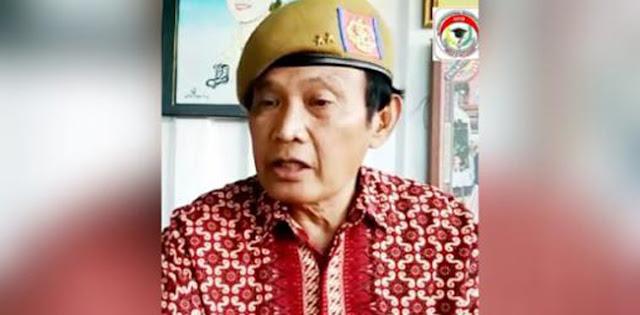 Siapa Yang Diancam Panglima TNI?