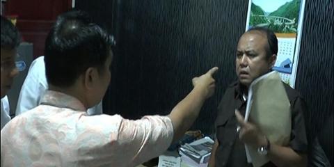 Dua Orang Anggota Fraksi Partai Partai Gerindra Dilaporkan ke BK DPRD Kota Padang