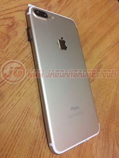 iPhone 7 dan iPhone 7 Plus HDC 7