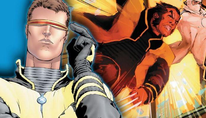 X-men finalmente revela identidade de Arma XV após 17 anos