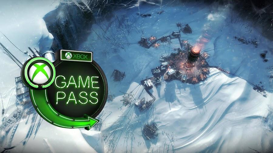 xbox game pass 2020 frostpunk xb1 11 bit studios