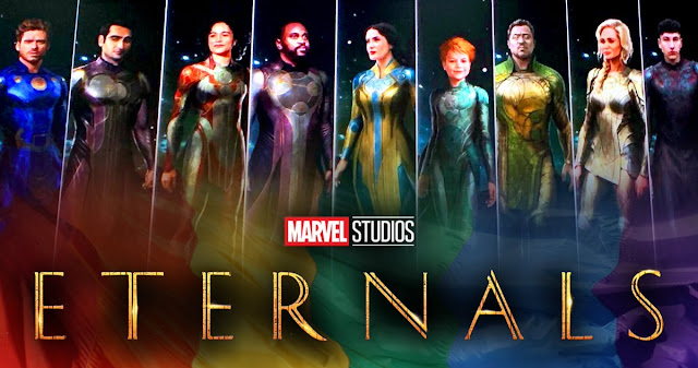 eternals movie details