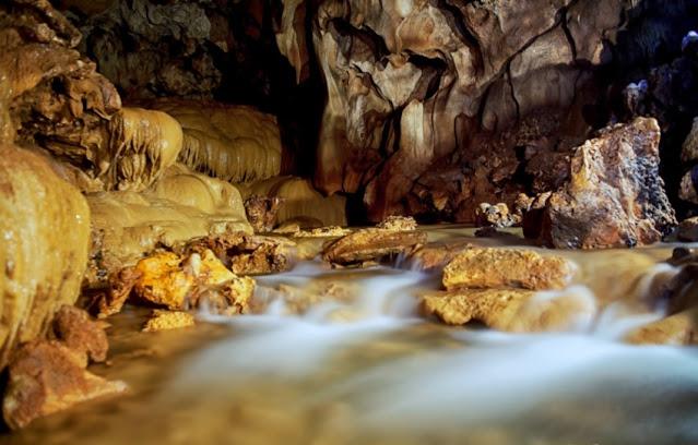 Tourist attractions in Kebumen