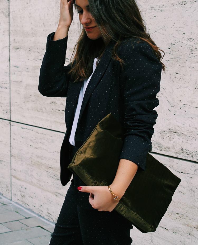working girl outfit blog de moda leon