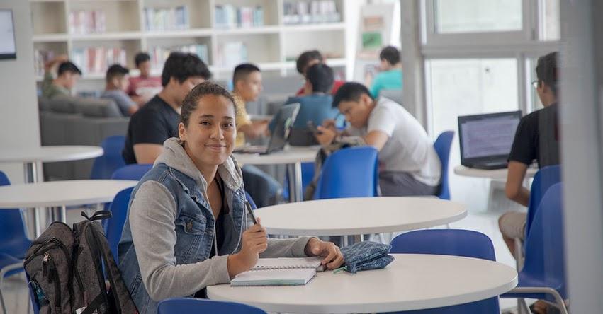 PRONABEC lanza 10 mil becas para estudiantes afectados por la emergencia sanitaria - www.pronabec.gob.pe