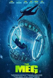 The Meg 2018 HD Quality Full Movie Watch Online Free