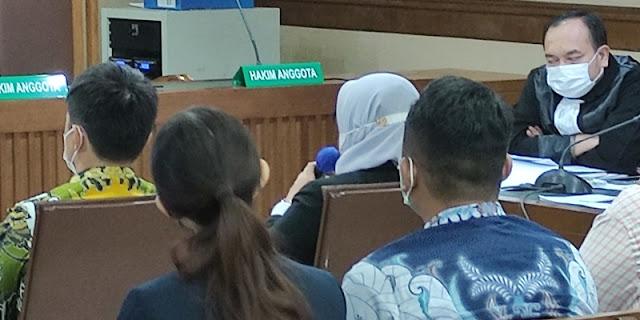 Ali Ngabalin Ikut Ke AS Bareng Edhy Prabowo, Hakim: Apa Kapasitasnya?