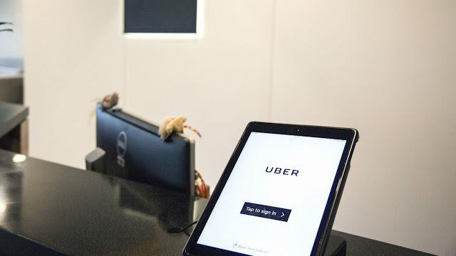 Uber retendrá impuestos a conductores en México y los pagará directamente