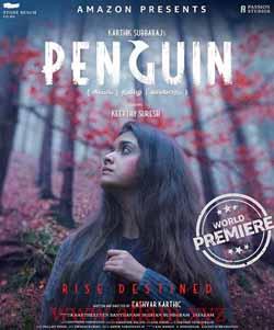 مشاهدة مشاهدة فيلم Penguin 2020 مترجم