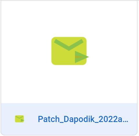 gambar patch dapodik 2022 A