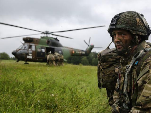 اقوى جيش في العالم 2020