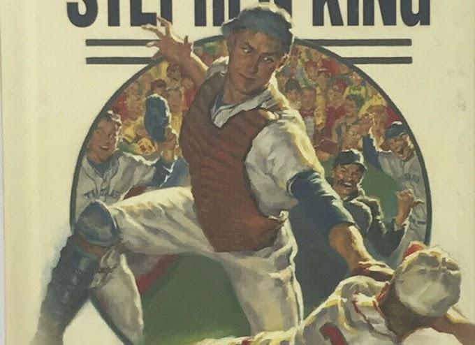 Crítica de Blockade Billy de Stephen King, la moralidad del béisbol