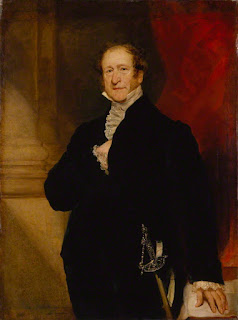 Lord Chief Justice Campbell