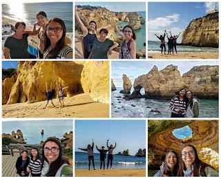 Diário de Bordo: 3 dias no Algarve, sul de Portugal