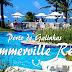 Summerville Beach Resort faz a reabertura com excelente ocupação