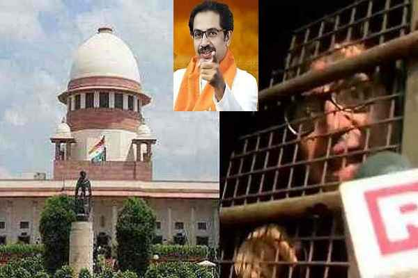arnab-goswami-bail-from-supreme-court-news-in-hindi