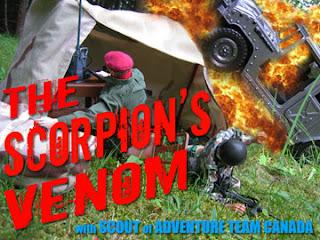 http://old-joe-adventure-team.blogspot.com/2018/09/the-scorpions-venom-part-1.html