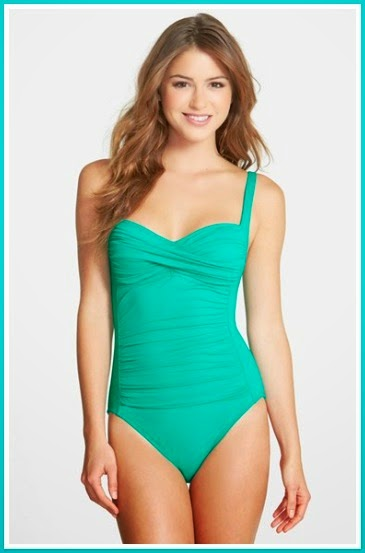 991eb96a44e Fashion Friday: The Best One-Piece Swimsuits - The Joyful Home