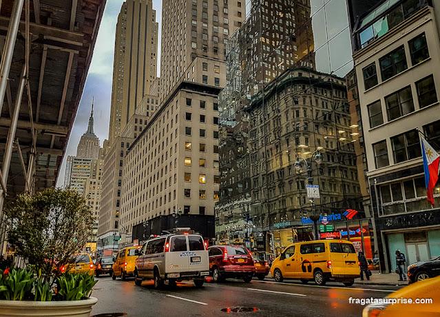 Empire State Building, Nova York