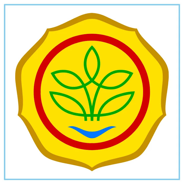 Kementerian Pertanian (Kementan) Logo - Free Download File Vector CDR AI EPS PDF PNG SVG