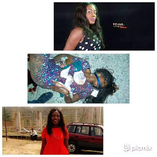 Photo Of Pretty UNIUYO Student, A Victim Of Reigners Bible Church Tragedy