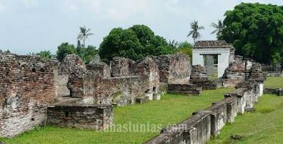 Sejarah Singkat dan Peninggalan Kerajaan Banten