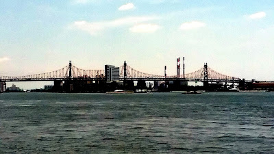 The 59th Street Bridge