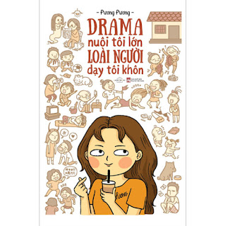 Drama Nuôi Tôi Lớn Loài Người Dạy Tôi Khôn ebook PDF-EPUB-AWZ3-PRC-MOBI