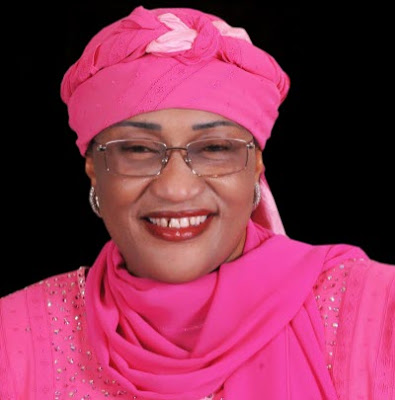 Mama Taraba Resigns From Buhari's Government