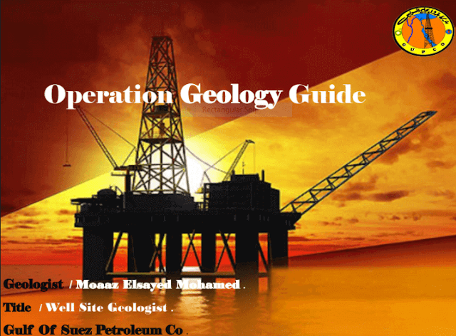 Operation Geology Guide