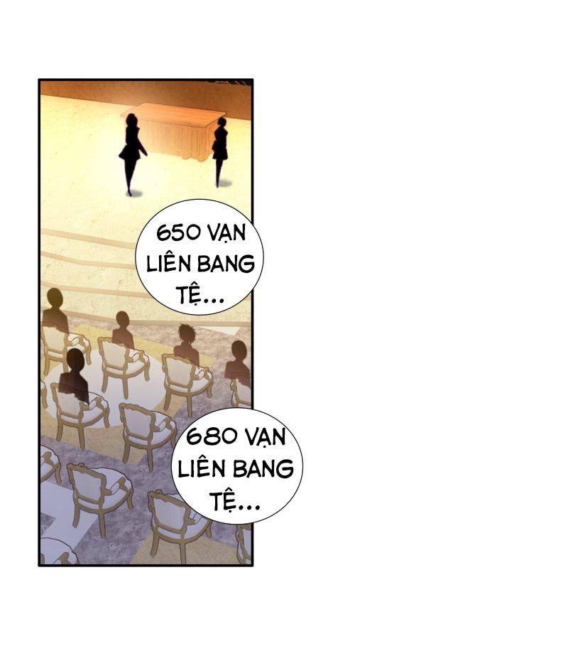 Long Vương Truyền Thuyết chap 178 - Trang 15