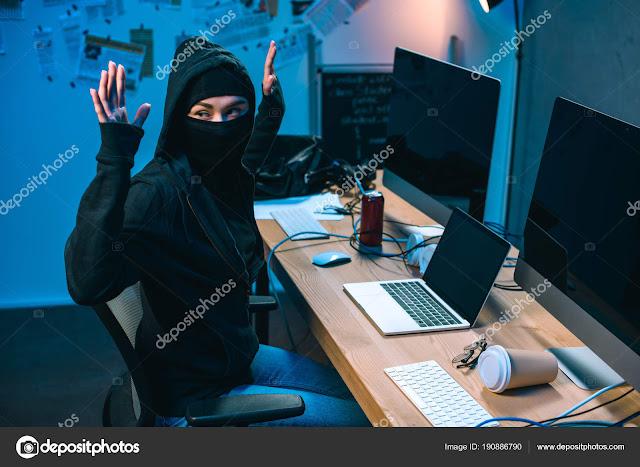 Tingkatan Hacker Atau Peretas