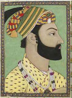 আহমদ শাহ আব্দালি